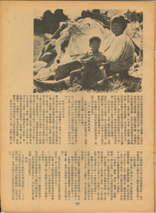The Underground Press 2 South Africa -- hell for blacks and heaven for whites 大衛