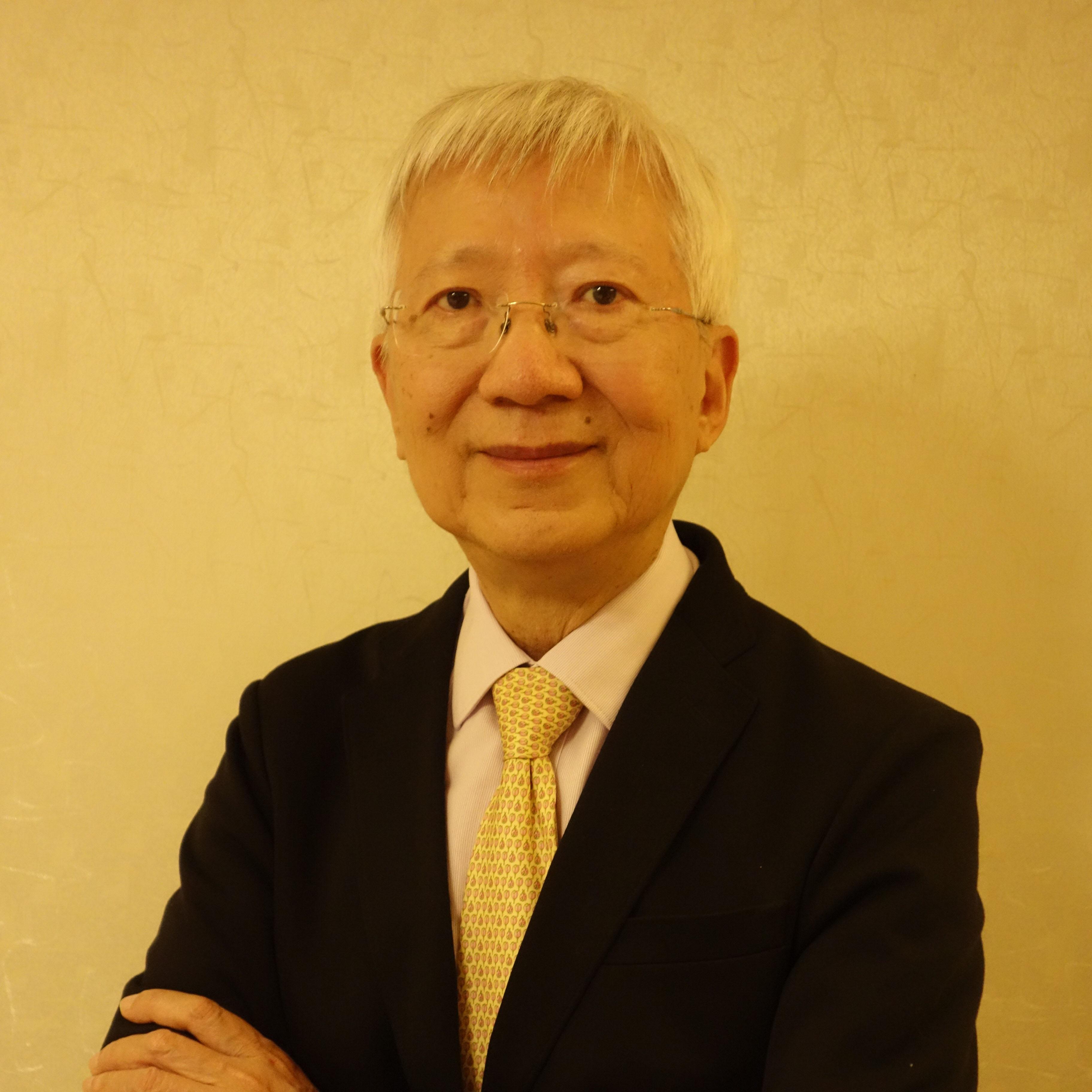 Sung Yun Wing 宋恩榮