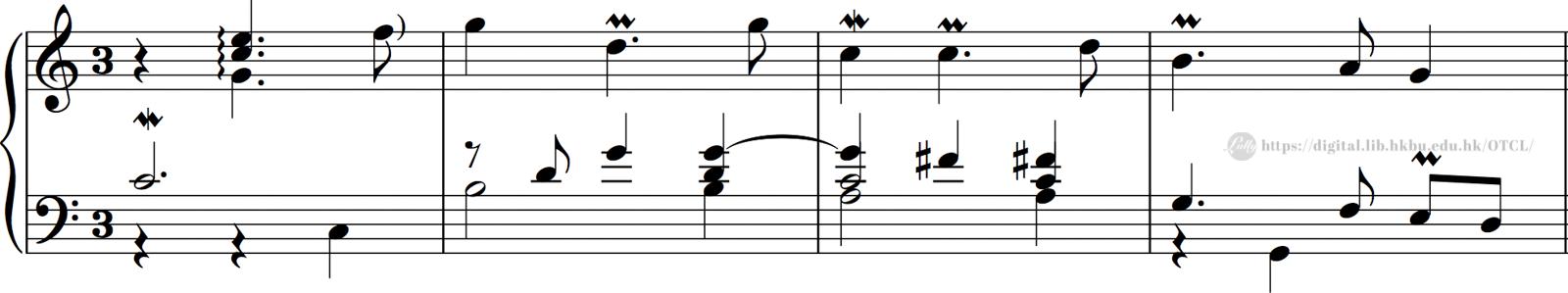 Jean-Baptiste Lully 樂譜 musical scores