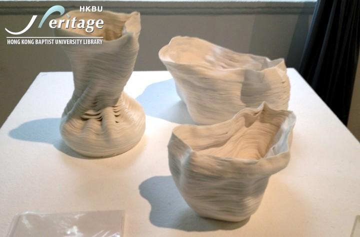 HKBU Heritage : Marine Vessel