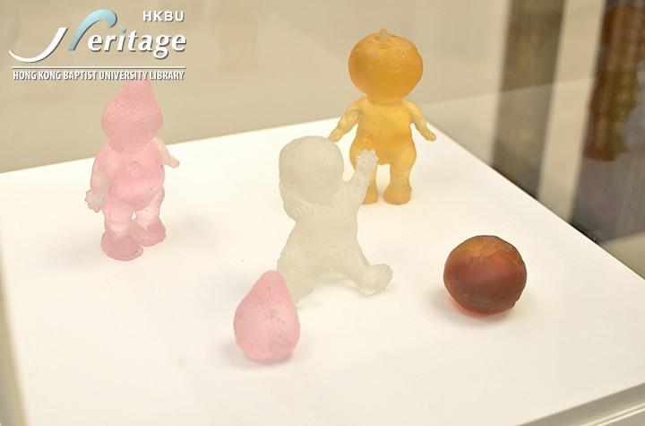 HKBU Heritage : Fruit Baby