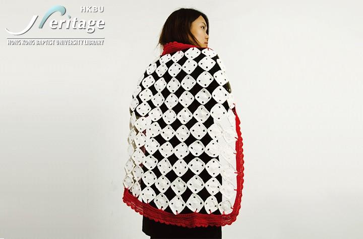 HKBU Heritage : Close-Crochet