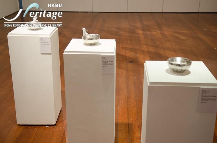 HKBU Heritage : Untitled