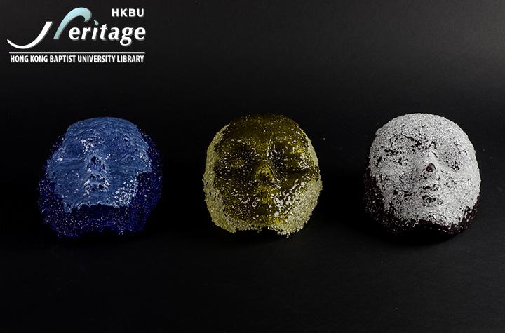 HKBU Heritage : Face