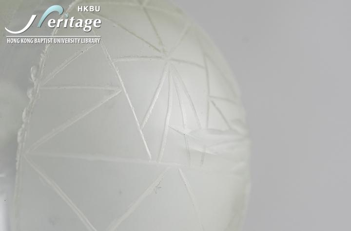 HKBU Heritage : 外太空
