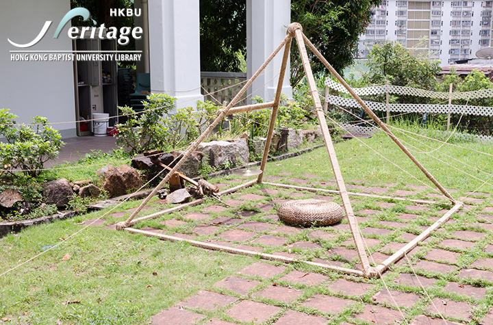 HKBU Heritage : OMG
