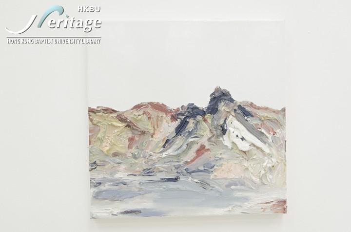 HKBU Heritage : 古石老山