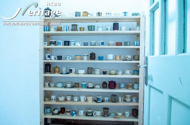 HKBU Heritage : Good Cups